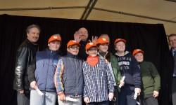 I vincitori: scuola primaria di Montebello Vicentino