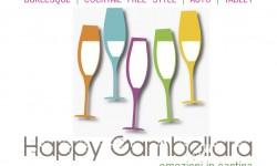 Happy gambellara car#2086