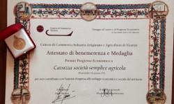 Fonte Foto: Fb Azienda Agricola Cavazza