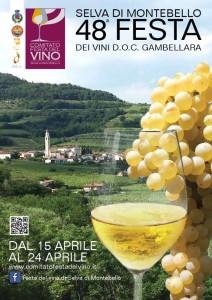 48 festa dei vini doc gambellara