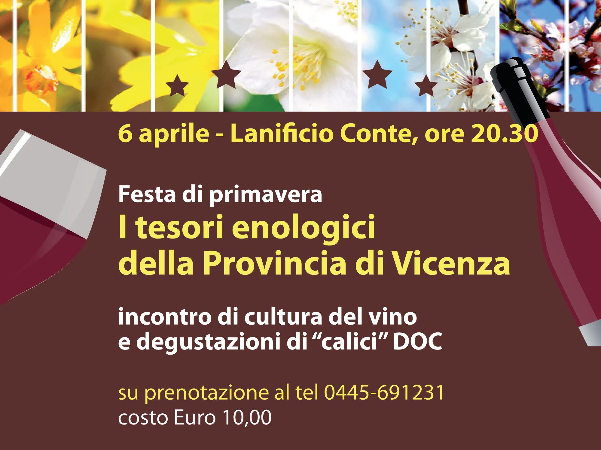 Festa di Primavera_locandina serata 06.04.2018